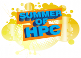 Summer of HPC logo
