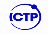 Logo ICTP