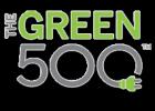Green500 logo