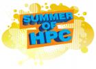 Summer of HPC logo